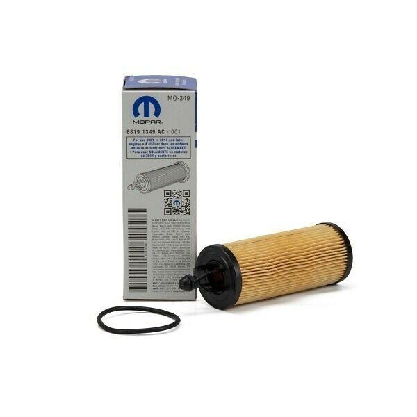 Mopar MO-349 Oil Filter