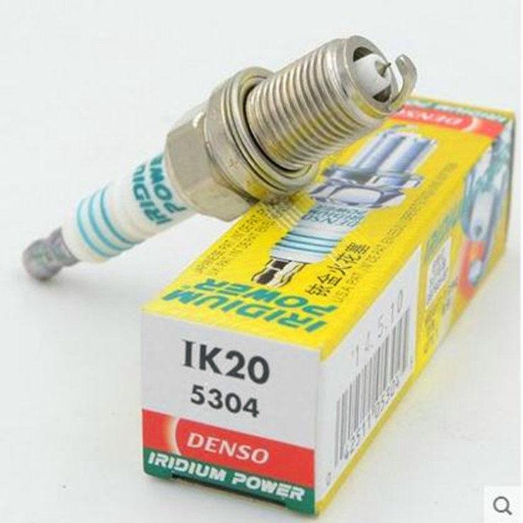 Denso (5304) Iridium Spark Plug