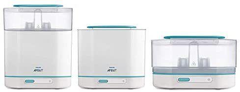 Philip Avent 3-in-1 Electric Steam Sterilizer