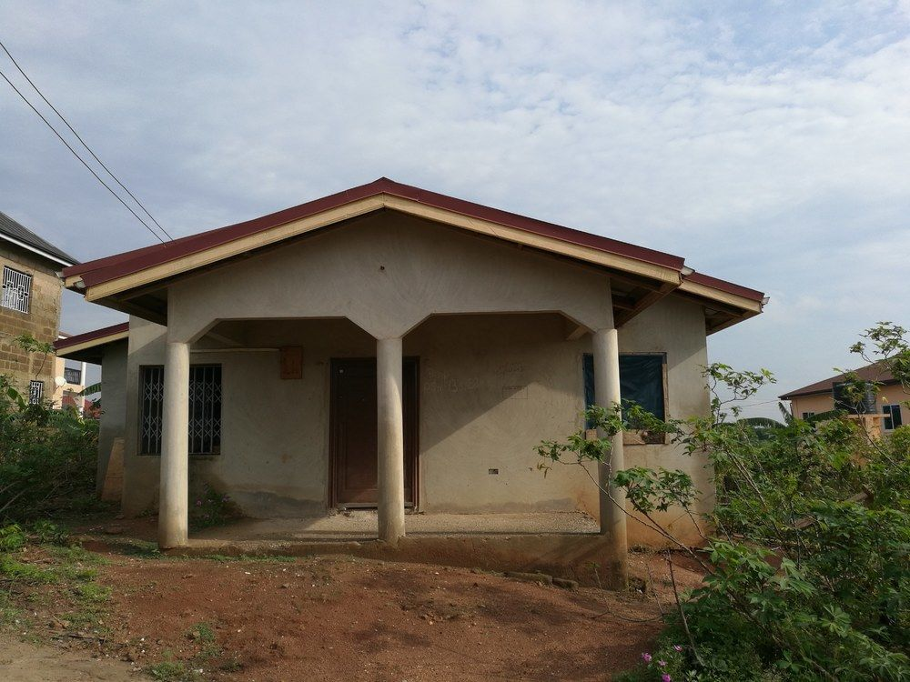 Three bedroom house for sale in Kumasi
