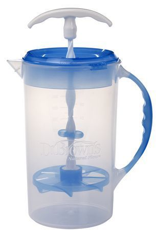 Dr Brown's Formula Mixing Pitcher