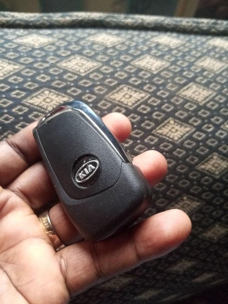 KIA Remote Key