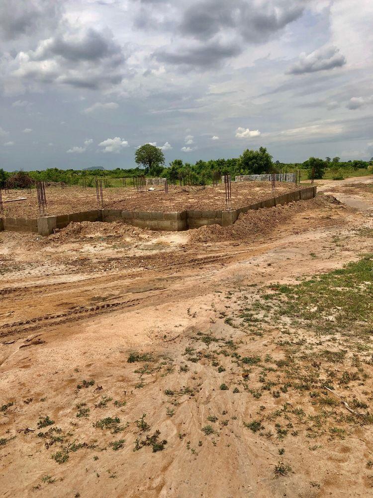 Affordable Lands for Sale in Afienya