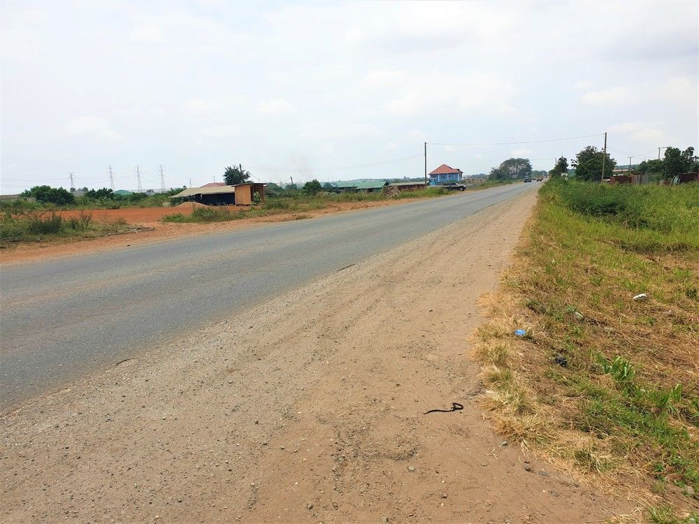 Full Plots of Land for Sale at Shai Hills