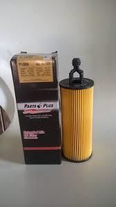 PARTS PLUS P1009EX OIL FILTER FOR DODGE,RAM