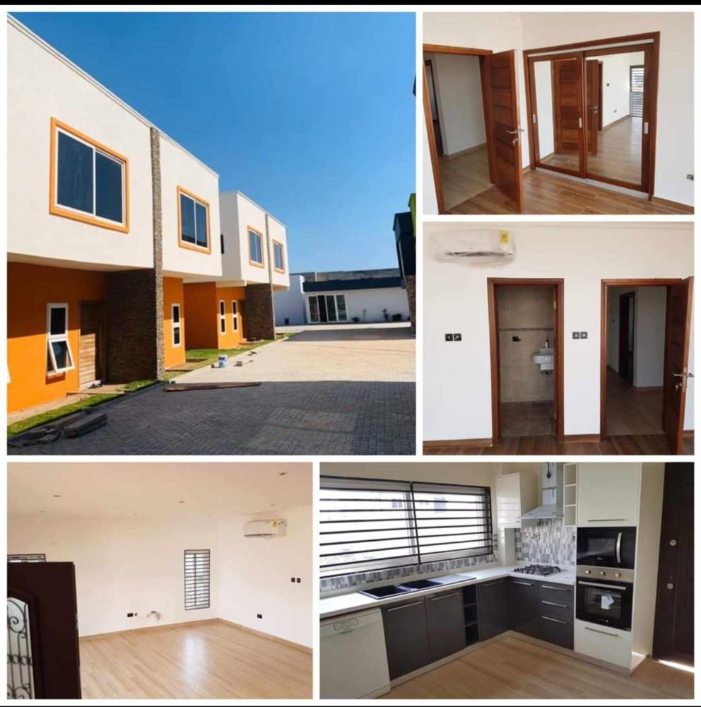 House for Sale 3 Bedroom House for Sale  and for Rent at Tseaddo. 1 Ensuite Bedroom 2 Bedroom With a Shared Bathroom