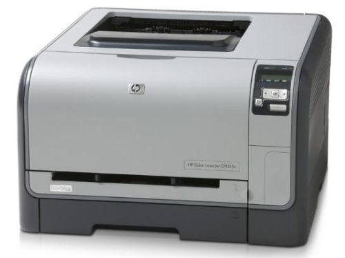 HP Color Laserjet 1515n Printer