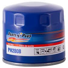 Parts Plus Ph2808 Oil Filter For Hyundai