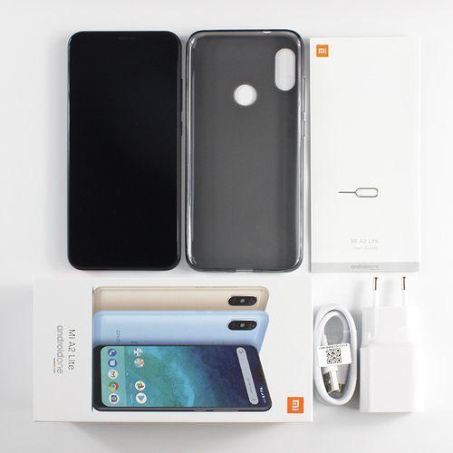 Naidaify: Phones