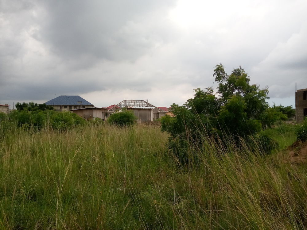 Two Plots at Affordable Price – Legon Hills