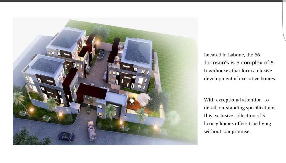 5 bedrooms Toen houses for sale in Labone