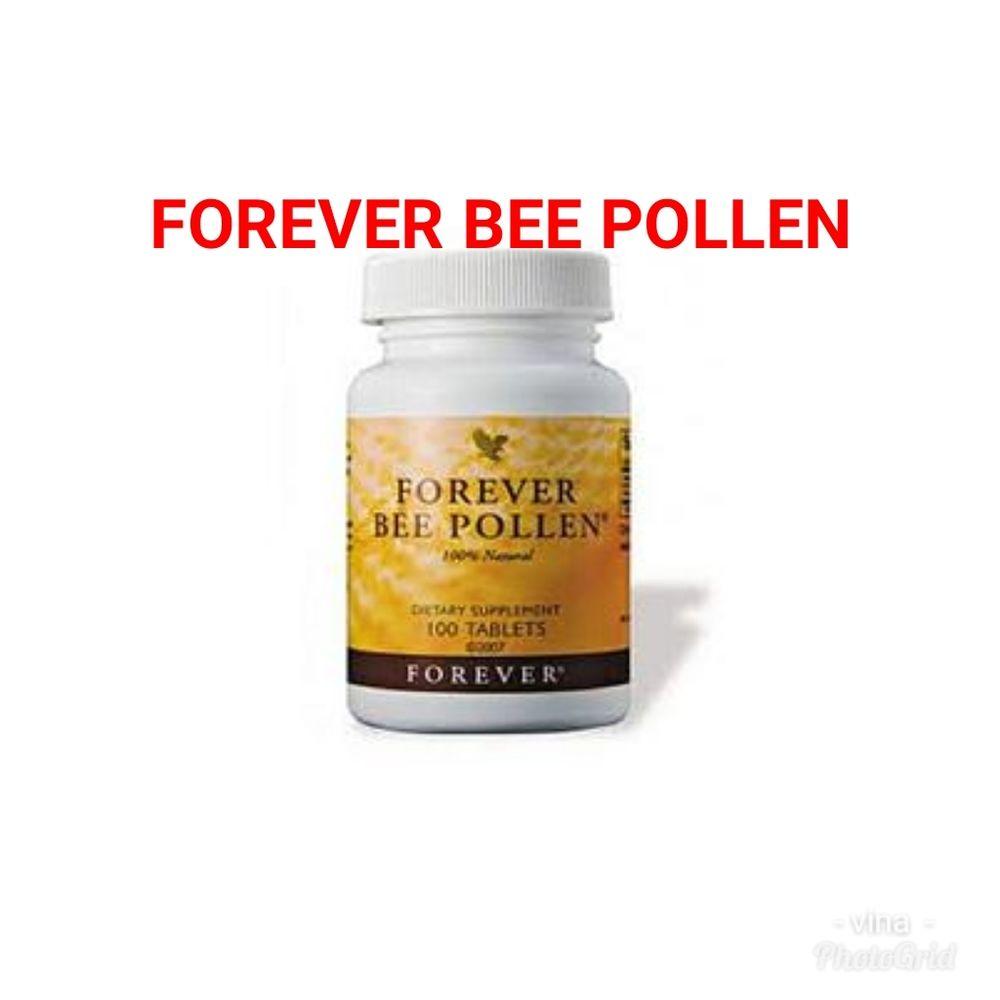 Forever Bee-Pollen in Ghana