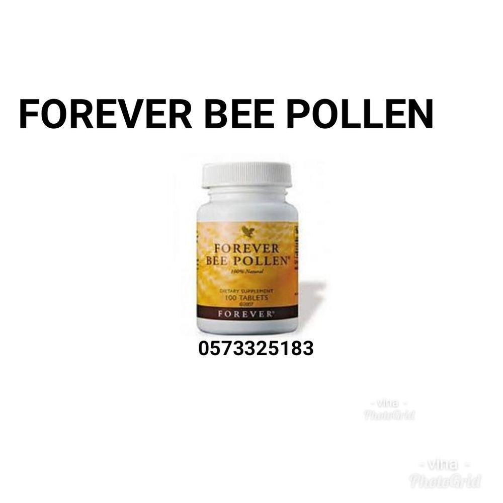 Forever Bee Pollen in Ghana