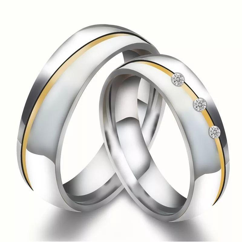 Original wedding ring