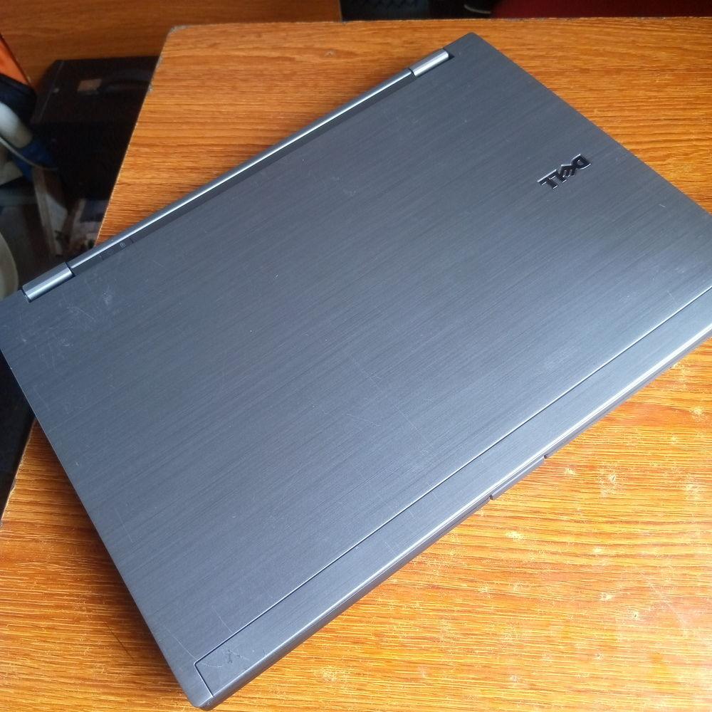 Dell Laptop - Core I5 500/4GB