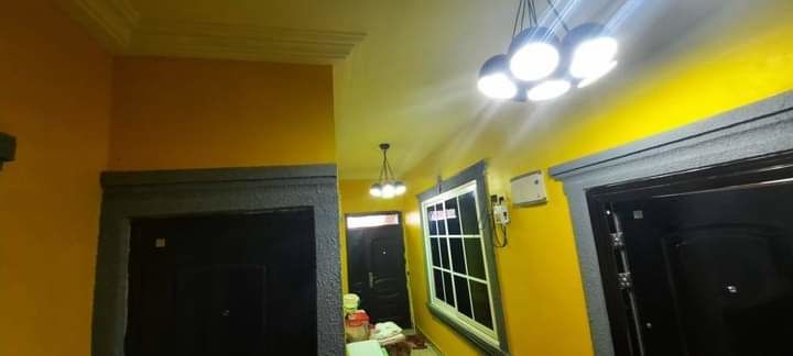 House for sale Four bedroom furnished house for sale at kumasi Ejisu Krapa