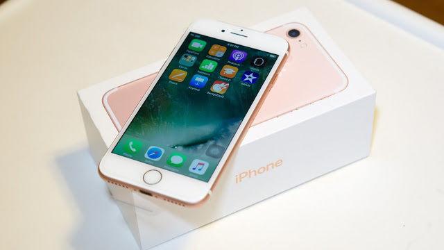 Iphone 6s 64gb new factory unlocked