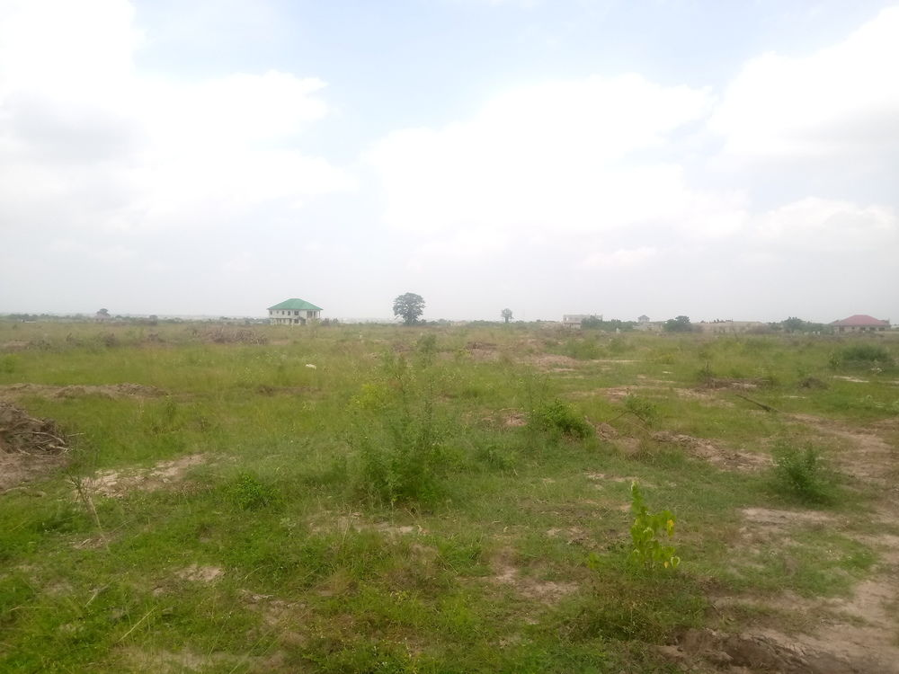 Affordable Land @ Appolonia