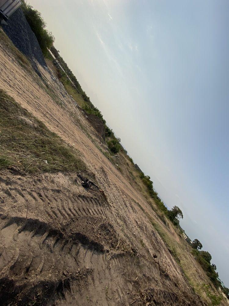 VIRGIN LANDS @ AFIENYA FOR SALE