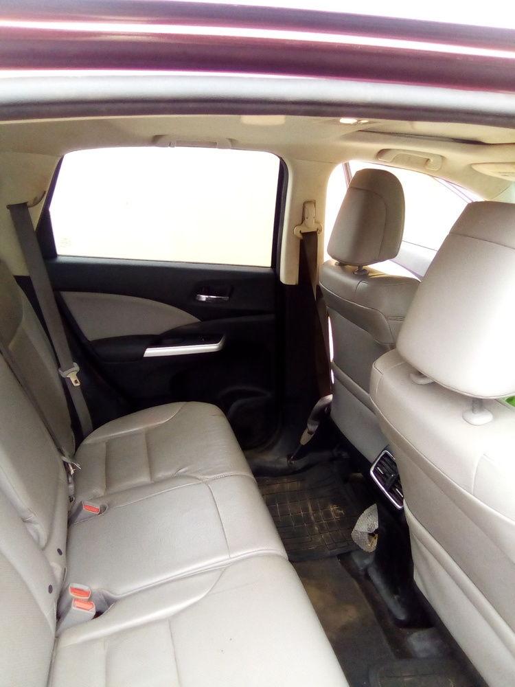 Honda CR-V for sale 2015