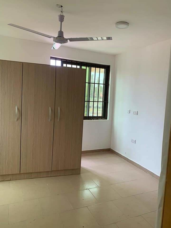 Apartment for rent Newly built 2 bedroom apartment to-let Ghc 2000 per month one or two years contract terms at Eastlegon