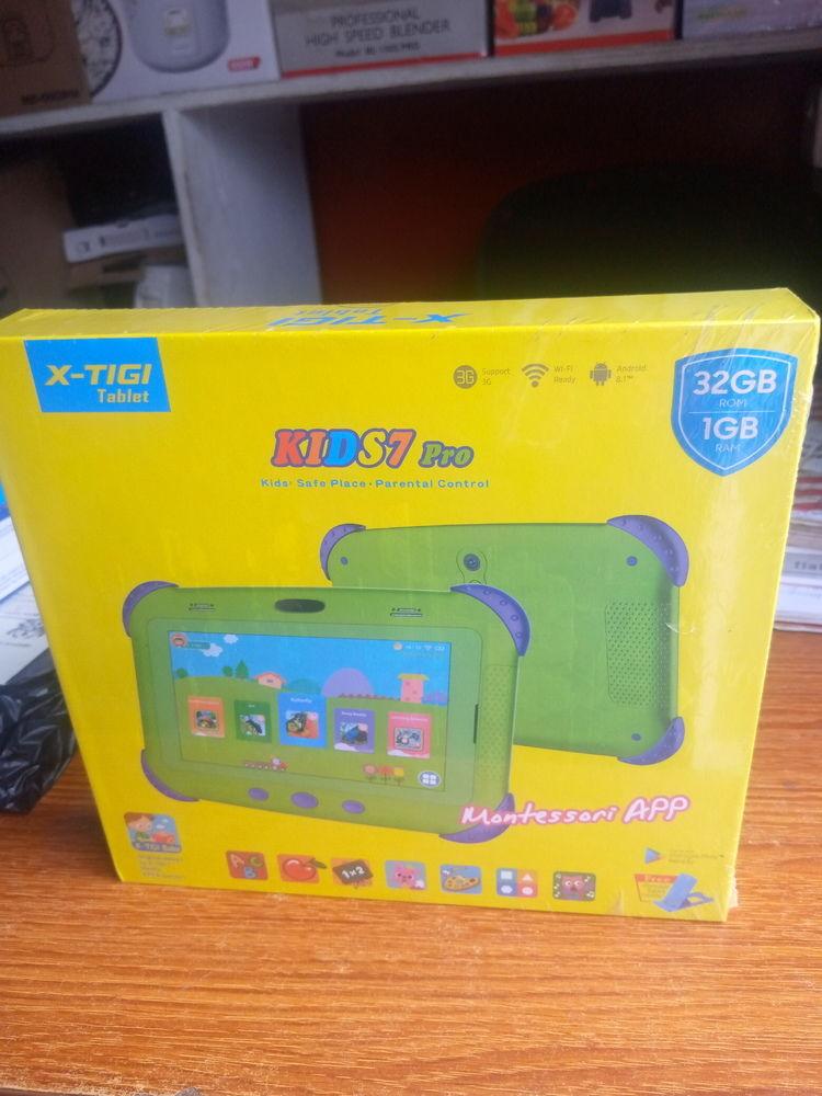 Kids Tablet- 32GB