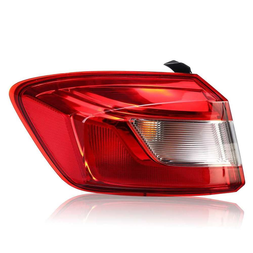 Outer right tail light for 2016 Chevy Cruze