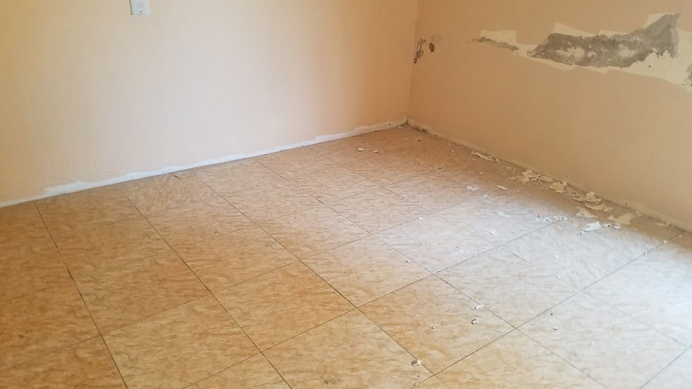 2 Bedroom Self Compound for Rent at Dansoman