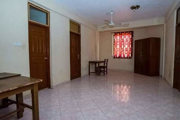 Apartment for rent 2 bedroom apartment to-let Ghc 1200 per month one or two years contract terms at Achimota-Melcom