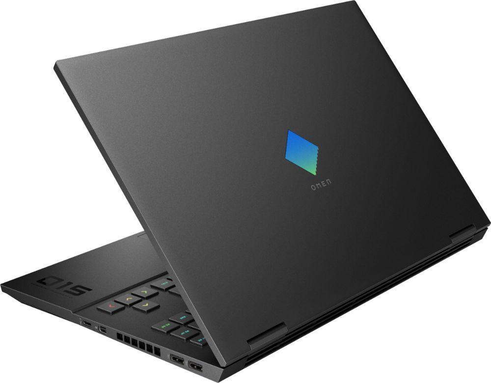 """HP Omen 15.6"""" UHD 4K i7-10750H 16Gb 1TB SSD RTX2070 8GB Graphics"""