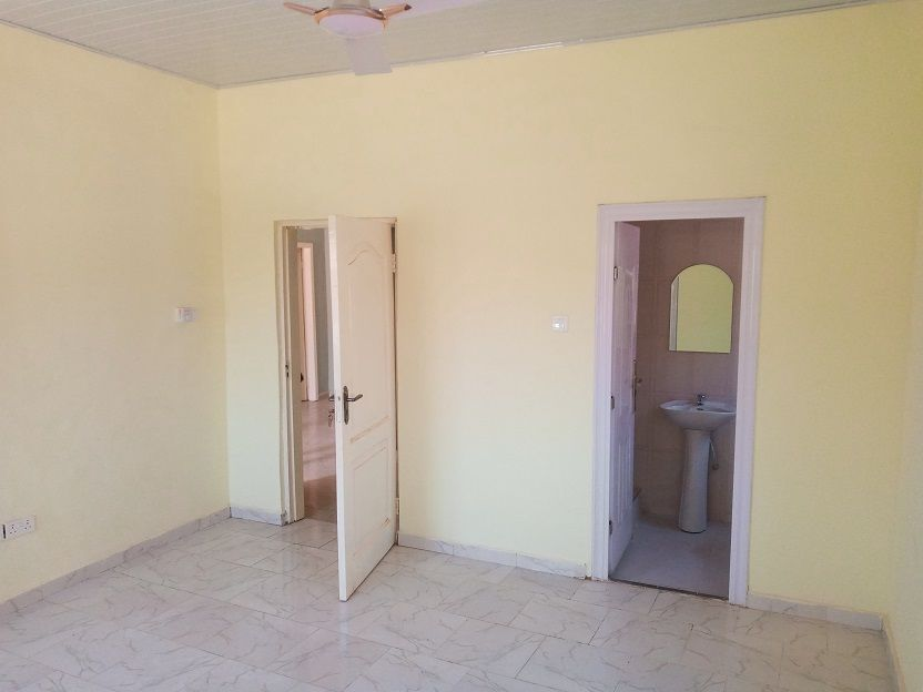 2Bedrms House for Rent at Tema Com25 in Adom Estate