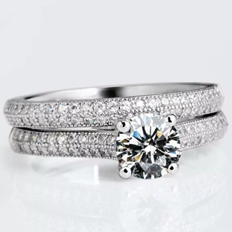 Bridal Wedding Ring