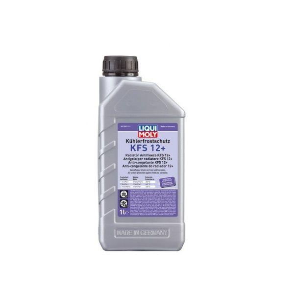 liqui Moly KFS 12+ Radiator Antifreeze Coolant