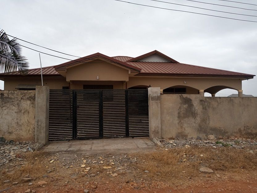2bedro­om apart­ment for rent at Dawhenya