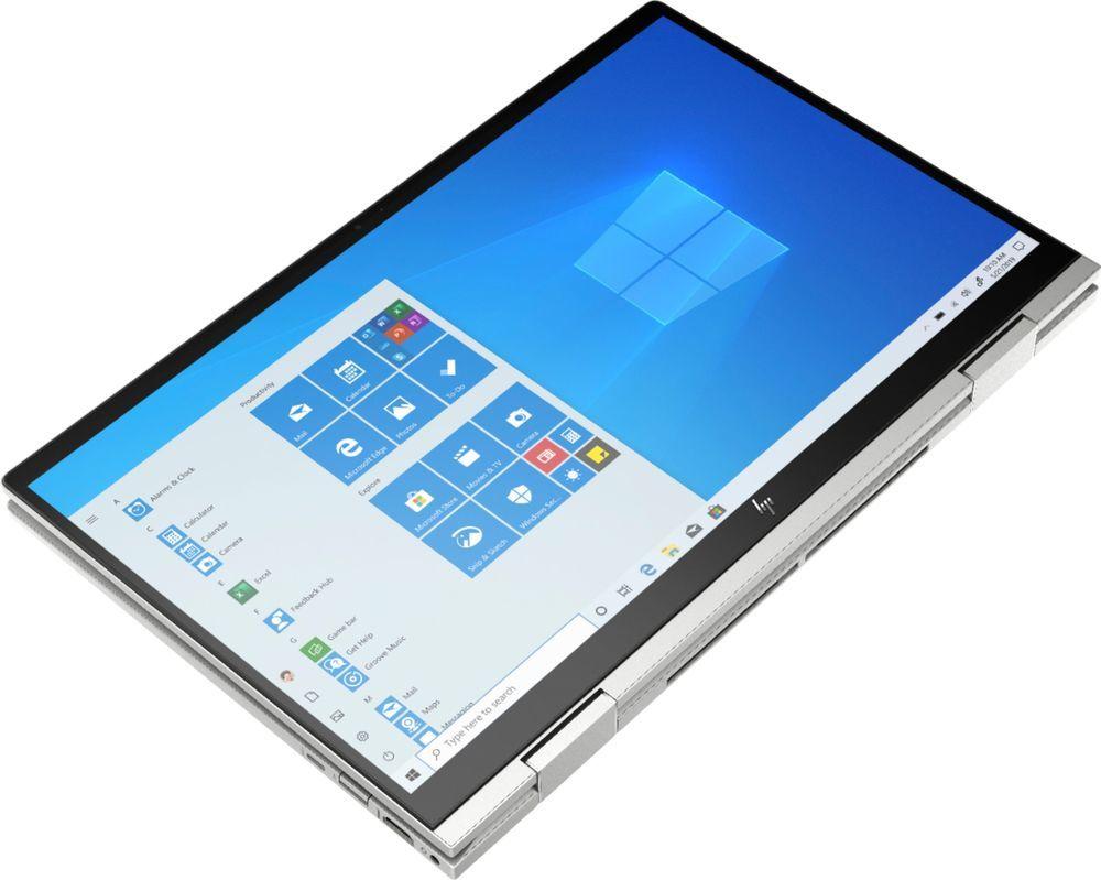HP Envy 15.6'' FHD 2in1 i5 10Th Gen 8gb 256gb ssd TOUCH